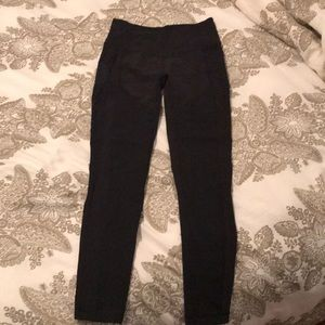 Lululemon new speedy run legging size 6